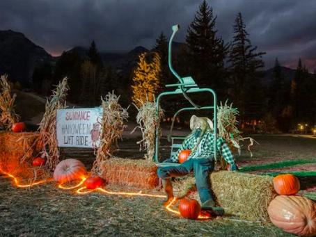 Best Halloween Activities in Provo!