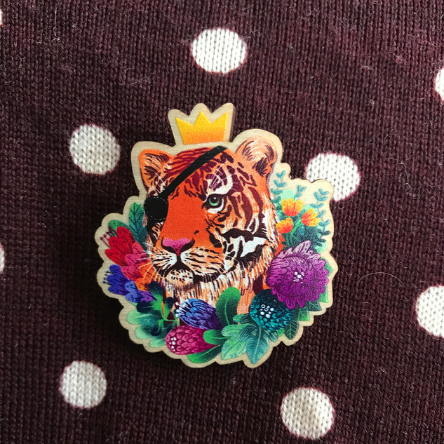 PP_Pin_jungle cat_on fabric 3_web.jpg