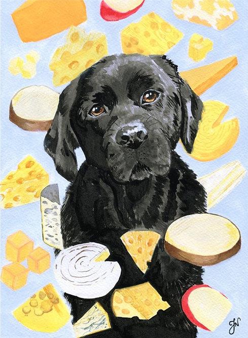 Detailed - Pet Portrait