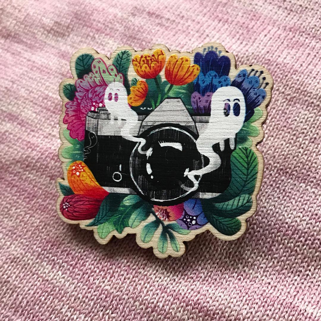 PP_Pin_ghost camera_on fabric_web.jpg