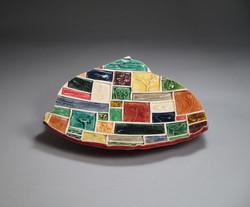 Trefoil Plate