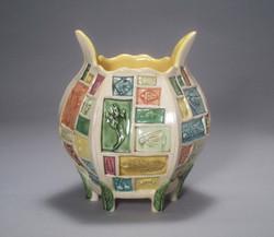 Primrose Vase