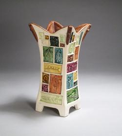 Penstemon Vase