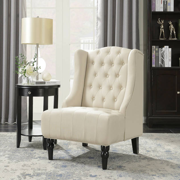 Tufted Accent Chair Ivory.jpg