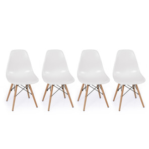 Mid Century Bridal Party Chairs.jpg