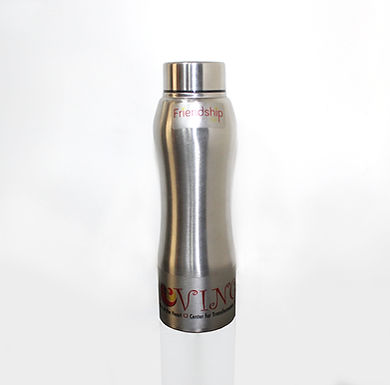 Loving Water Bottle