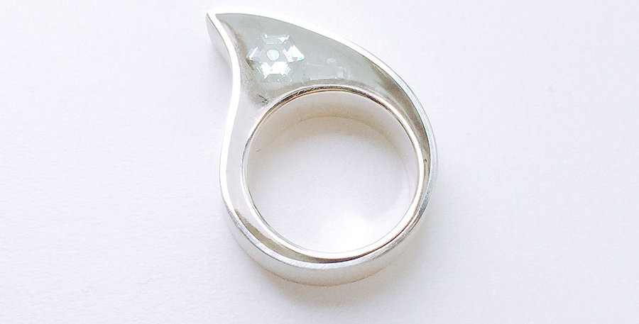 Mélanger Ring