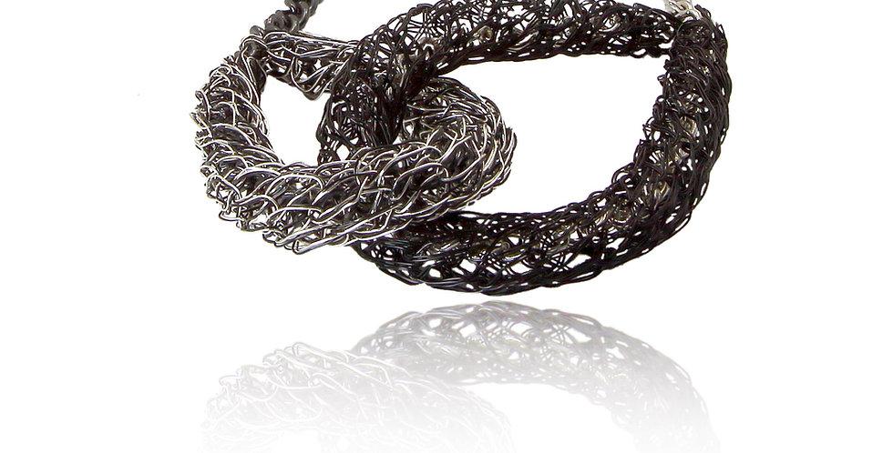 Experimental Bracelet - TaiChi