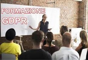 Formazione GDPR