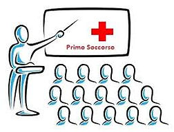 I PRIMO SOCCORSOon site o presso le sedi di Padova Latina