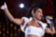 Alejandra Guzmán en Lunas del Auditorio