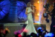 Eiza González en Premios Juventud