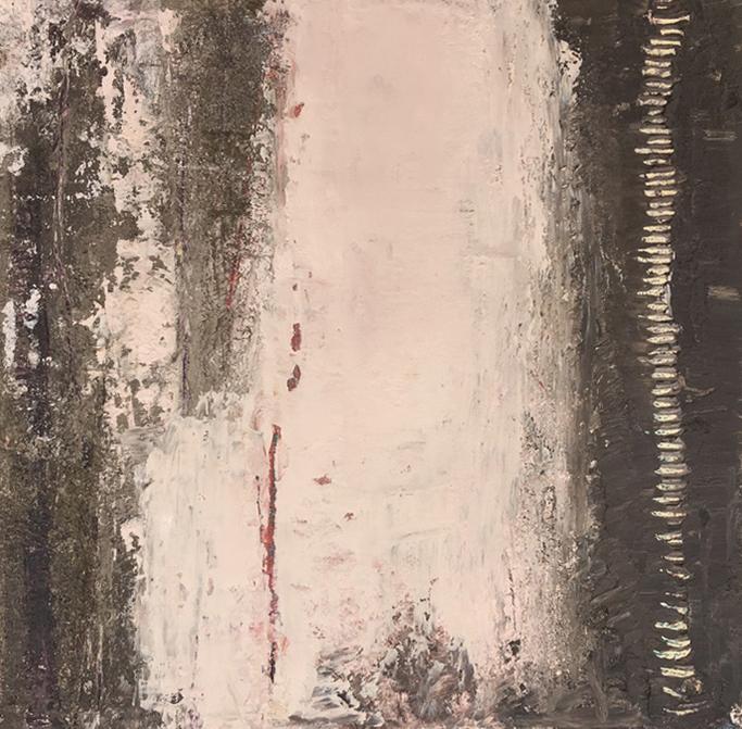 Plaster Pink 1