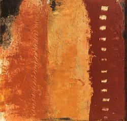 Burnt Orange 1