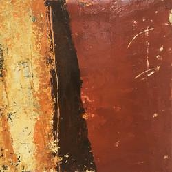 Burnt Orange 2
