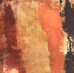 Burnt Orange 3