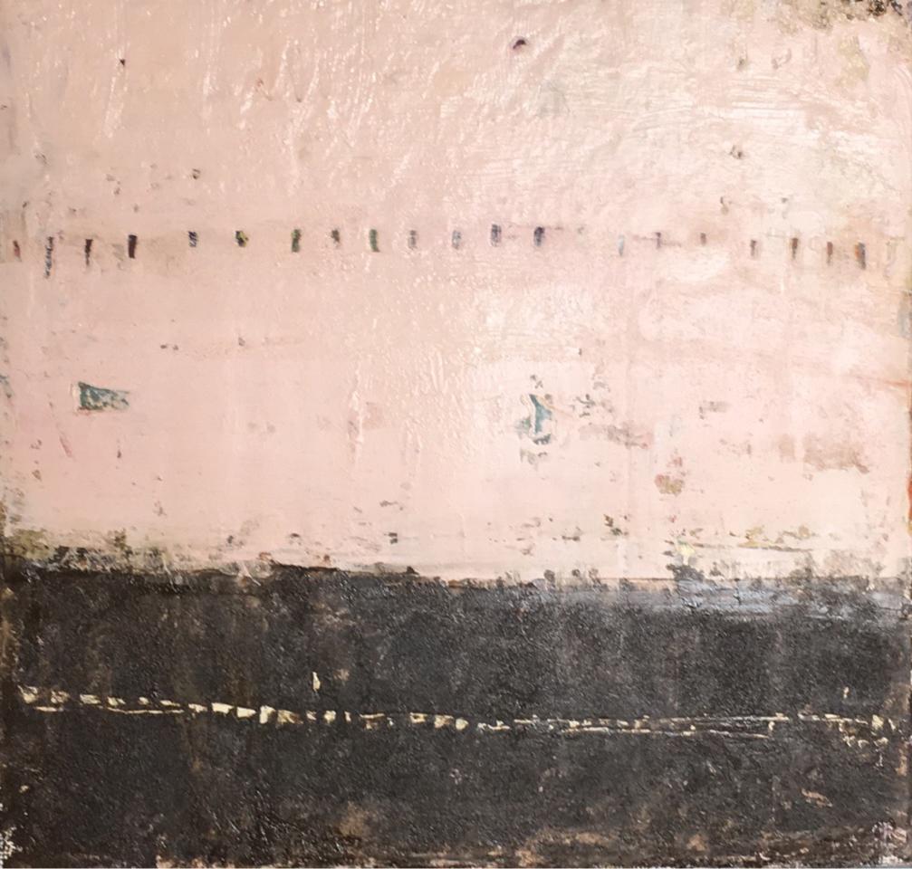 Plaster Pink 2