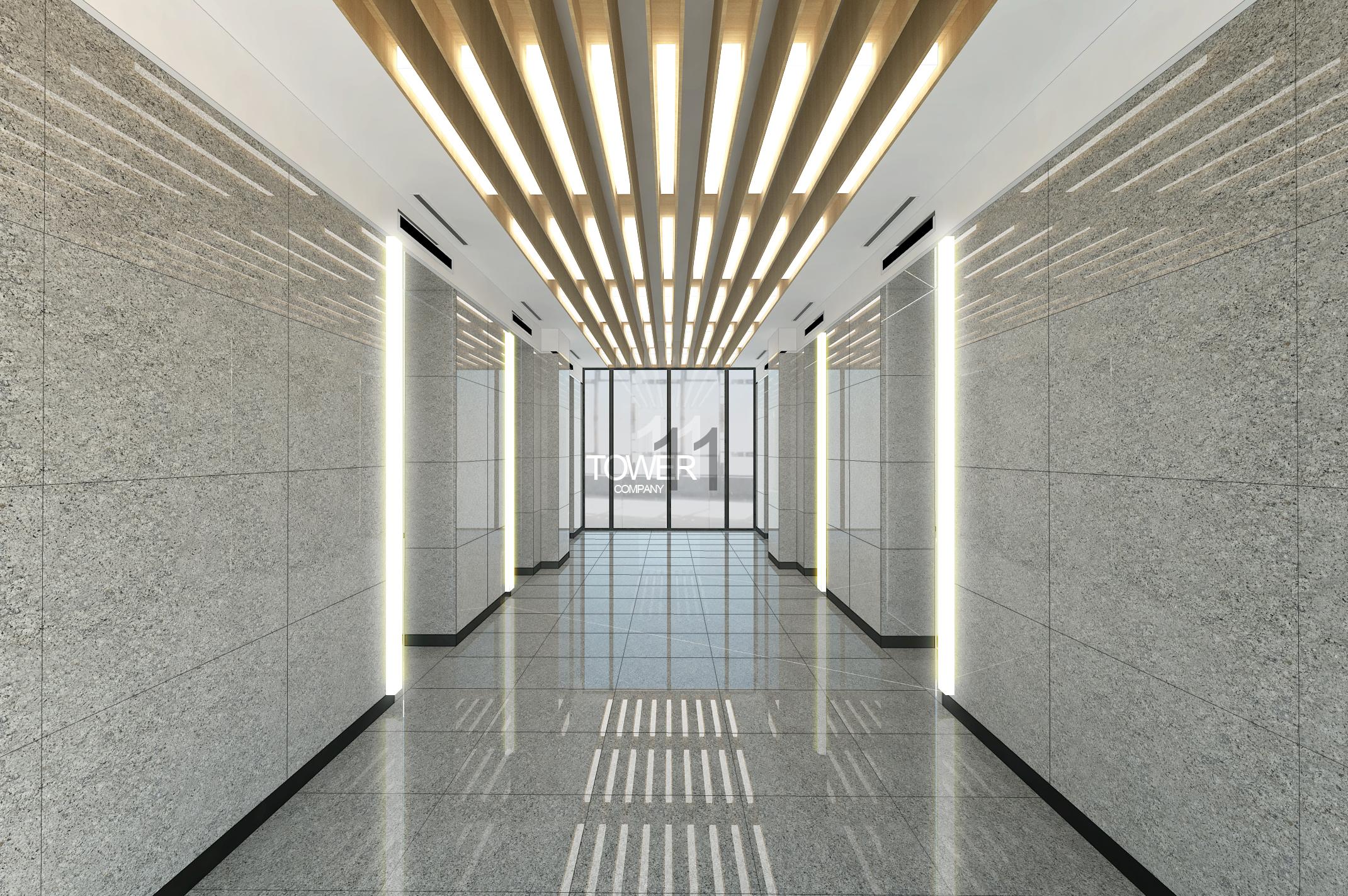 01_elevator hall