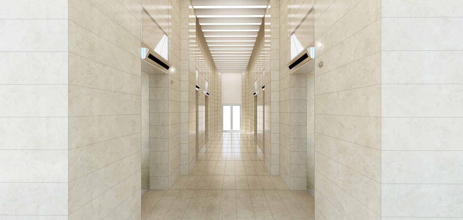 02_LOBBY ELEVATOR HALL