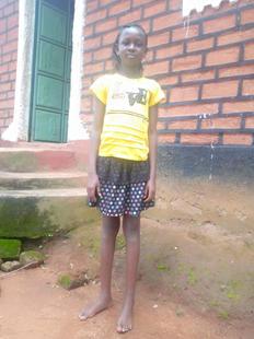 Christine Anyango - 13