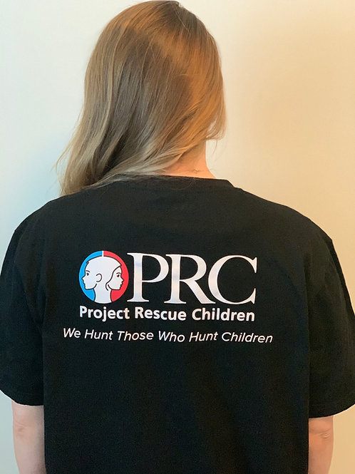 PRC Official T-Shirt