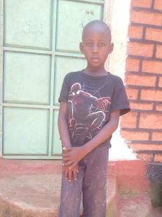James Okungu - 5