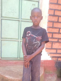 James Okungu - 5          (Sponsored)