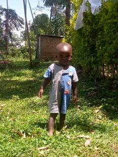 Samwel Okoth - 2