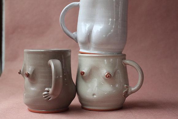 Late Bloomer Mug
