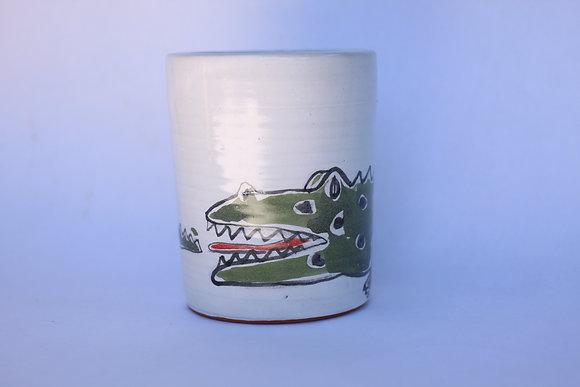 Alligator Tumbler