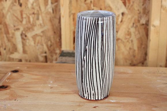"""12"""" Lines Vase"""