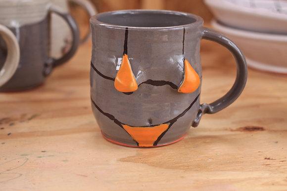 Orange Bikini Mug