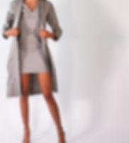 Eve Shift Dress