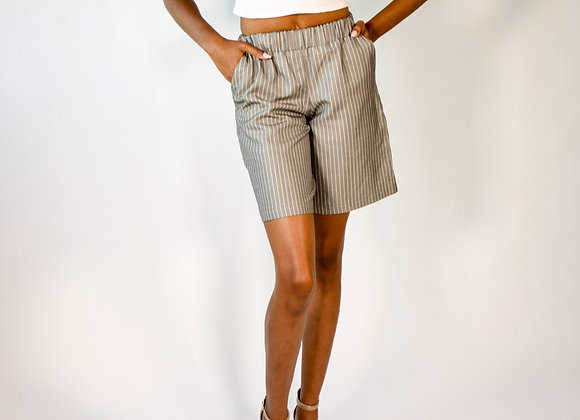 Esther Trouser Shorts