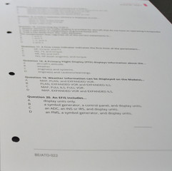 Question lists