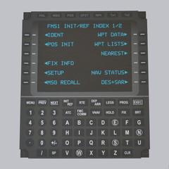 CMA 9000 FMS