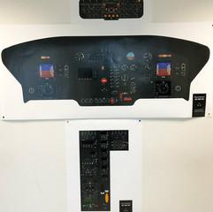Cockpit poster AS365 N3