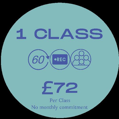 1 Class