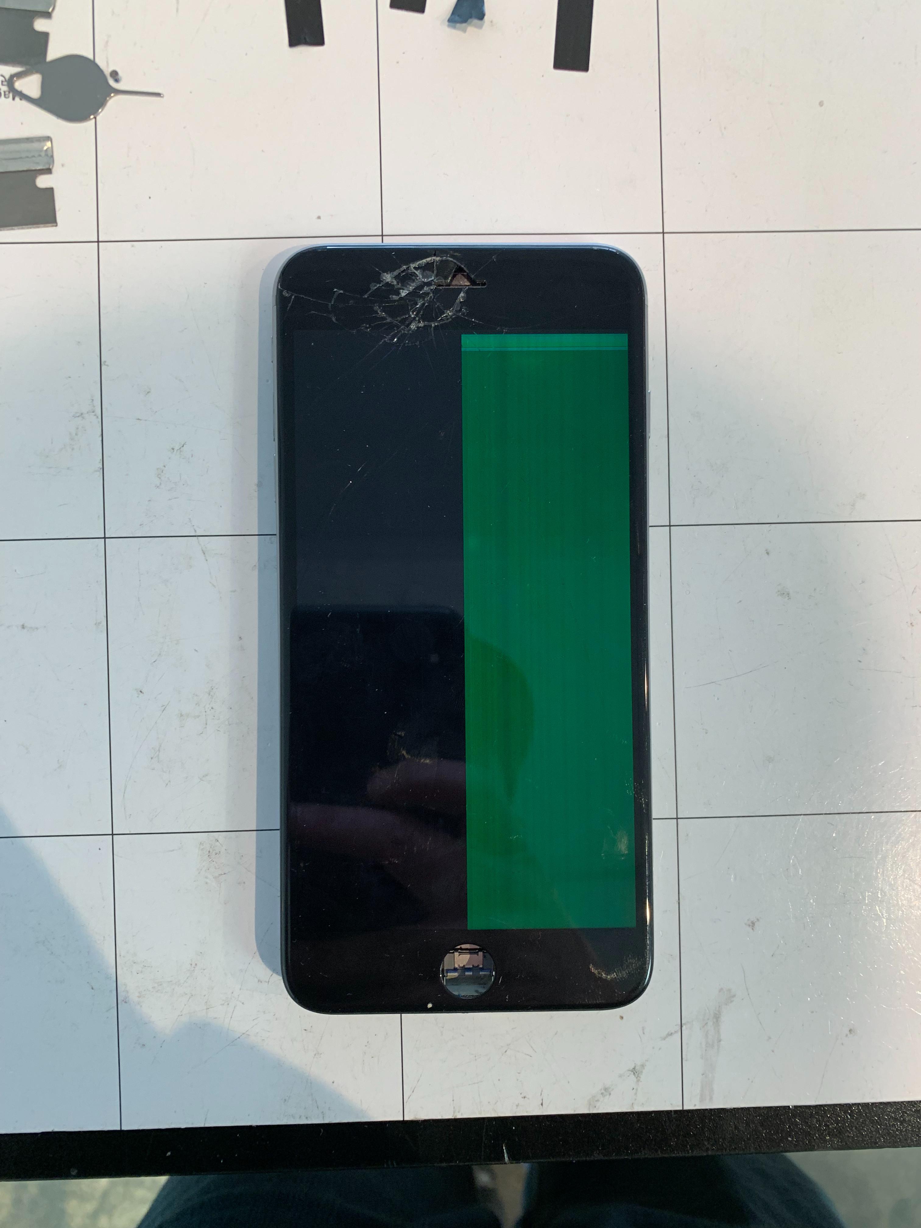 iPhone 6/6 Plus Screen Repair