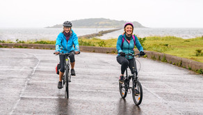 Scottish Government and Cycling UK to help Scots choose cycling for journeys less than five miles