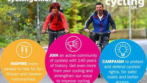 Cycling UK Rural Connections Project