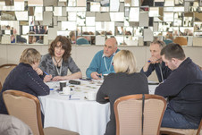 JtD's Table Discussion