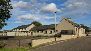 Tomintoul Secondary School purchased by Community for affordable housing development