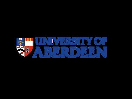 University of Aberdeen Launch New Programmes to Grow Internship and Volunteering Opportunities