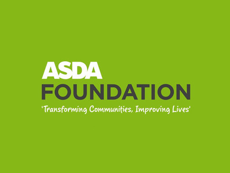 Asda Foundation Launch Feeding Communities Grant
