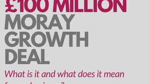 Moray Growth Deal Series