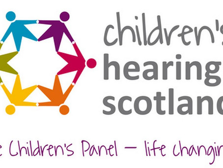 Applications to Volunteer for Children's Hearings now Open