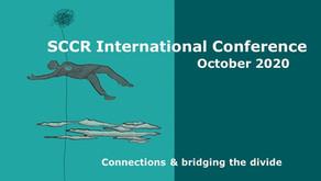 Cyrenians - International Digital Festival Starts October 1st