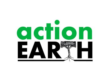 Volunteering Matters - Action Earth Grants