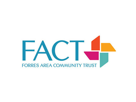 Forres Area Community Trust Offering Activity Sessions for All